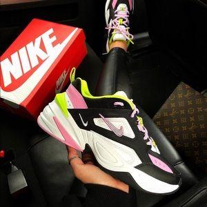 NWT Nike M2K sneakers